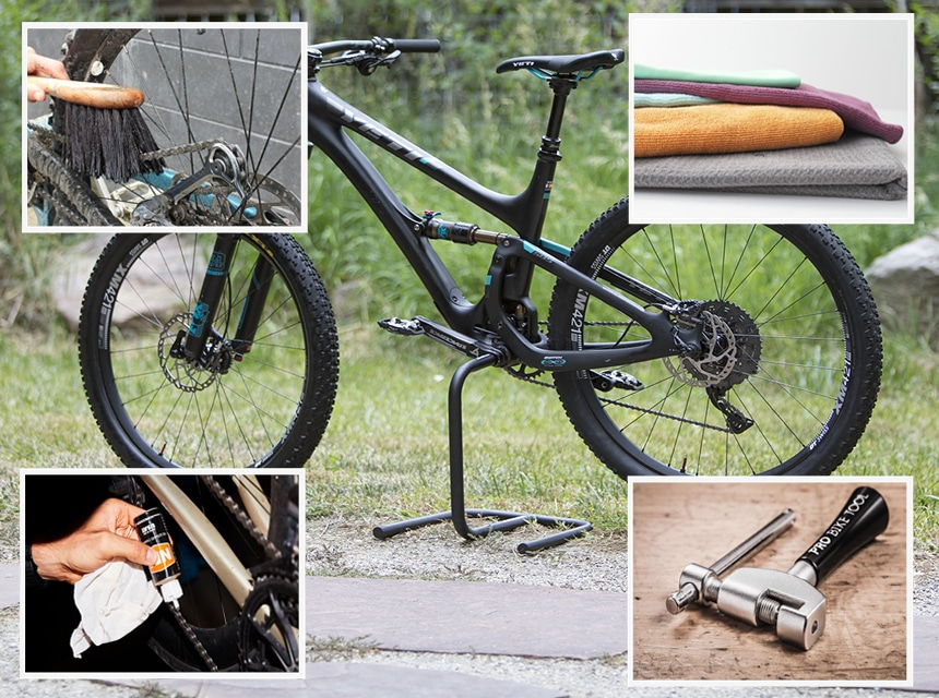How to Clean a Bike Chain With Household Products: 11 Simple Steps
