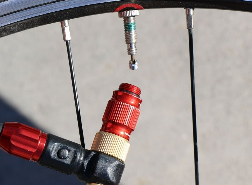 How to Put Air in Bike Tires at Gas Station: Most Helpful Tips
