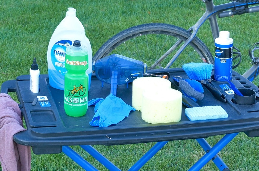 How To Clean Mountain Bike: 10 Simple Steps