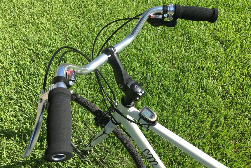 How to Raise Handlebars on a Road Bike - Choose the Most Comfortable Position!
