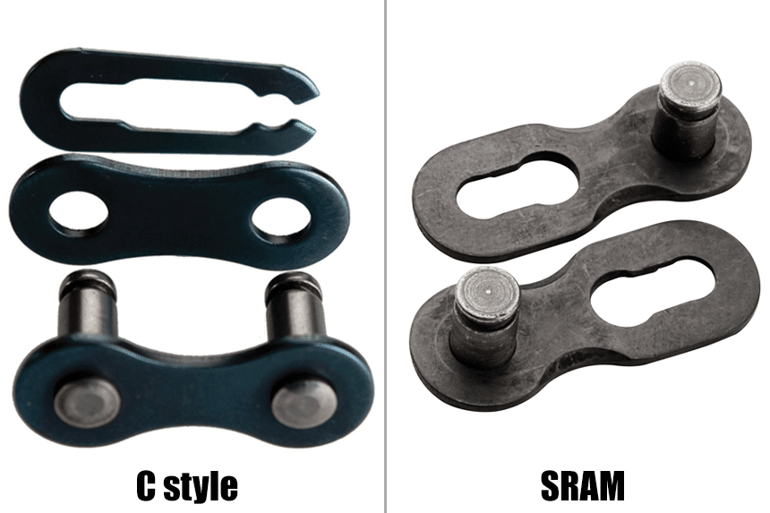 How to Remove a Bike Chain Without Tools - Easy Steps
